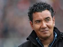 Neuer Trainerjob in Nottingham für Ricardo Moniz