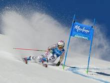 Viktoria Rebensburg wird Fünfte in Südtirol