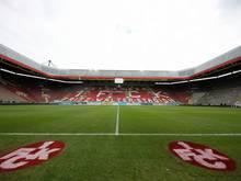 Carl Zeiss Jena muss Heimrecht mit FCK tauschen