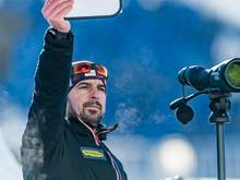 Seit 2018 ist Groß Nationaltrainer der Österreicher