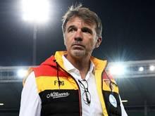 Marco Baroni ist nicht mehr Trainer von Benevento Calcio