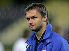 Souveräner Sieg für die U17 und Trainer Christian Wück
