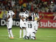 Mazembe sichert sich die afrikanische Champions League