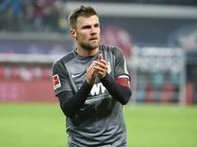 Daniel Baier fehlt gegen Dortmund mit einer Gelbsperre
