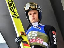 Andreas Wellinger wurde in Australien noch operiert
