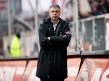 Andreas Rettig will mit dem FC St. Pauli Traditionen bewahren