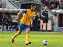 Deniz Dogan wird Braunschweig wahrscheinlich verlassen