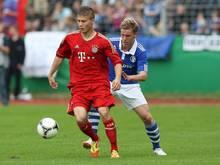 Vladimir Rankovic unterschreibt bei Hannover 96