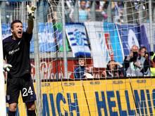 Daniel Heuer Fernandes wird den VfL Osnabrück verlassen