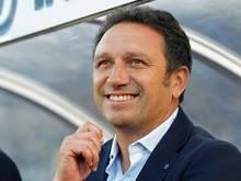 Eusebio Sacristan ist neuer Trainer des FC Girona