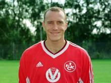 Martin Wagner gewann 1998 mit dem FCK die Meisterschaft