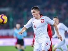 Polens U21 setzte sich gegen Portugal durch
