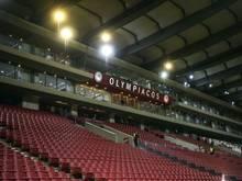 Olympiakos-Fans verletzen die Regeln