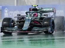 Austin: Vettel kündigt Motorenwechsel an