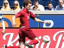 Der SC Paderborn bindet Patrick Ziegler bis 2017