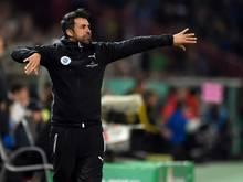 Ismail Atalan darf sich über Fußballlehrer-Lizenz freuen