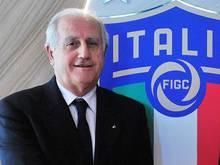 Fabbricini verweigerte drei Klubs die Lizenz