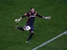 Union Berlin verlängert bis 2016 mit Daniel Haas