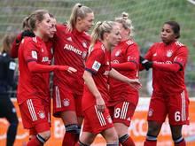 Der FC Bayern siegt im Hinspiel gegen Ajax Amsterdam