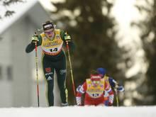 Victoria Carl in Val Müstair beste Deutsche auf Rang 28