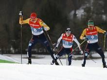 Saisonfinale der Kombinierer nach Klingenthal verlegt