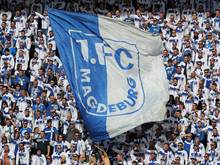 Coronakrise: Der 1. FC Magdeburg führt Kurzarbeit ein