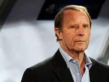 Berti Vogts fordert eine Verschiebung der EM
