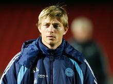 Ex-Stuttgarter Tomasson wird neuer Trainer in Kerkrade