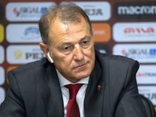 De Biasi soll Aserbaidschan zur WM führen