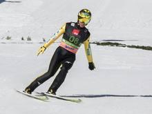 Noriaki Kasai steht im Aufgebot für den Weltcup-Auftakt
