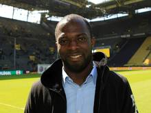 Sarpei erwartet vom DFB mehr Engagement gegen Rassismus