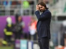 Reynald Pedros verlässt Frauenmannschaft von Lyon