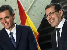 Spanien, Portugal und Marokko wollen die Fußball-WM 2030