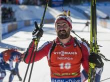 Michael Rösch kündigt Karriereende an