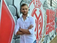 Schweizer EM-Fahrer Widmer verstärkt Mainz 05