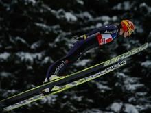 Gräßler beendet mit 31 Jahren ihre Skisprung-Karriere
