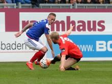 Manuel Janzer wechselt zu Eintracht Braunschweig