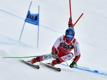 Skirennläufer Marco Schwarz muss die Saison beenden