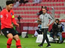Bento darf sich über den Einzug ins Viertelfinale freuen