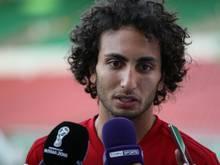 Amr Warda wurde aus dem Kader Ägyptens gestrichen