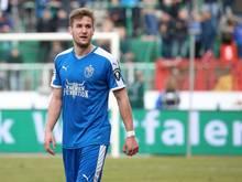Carl Zeiss Jena verpflichtet Julian Günther-Schmidt vom FC Augsburg