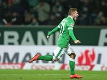 Aycicek verlängert in Bremen bis 2018