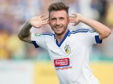 Robin Krauße wechselt zum SC Paderborn