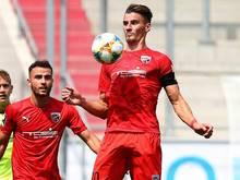 Stefan Kutschke erzielt gegen Würzburg einen Doppelpack