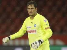 Bielefeld verpflichtet Daniel Davari