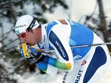 Per Elofsson hat einen Schlaganfall erlitten
