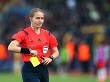 Staubli leitete bereits das Champions-League-Finale 2015