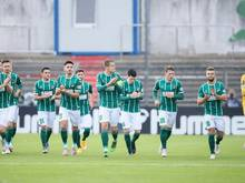 Der VfB Lübeck schließt Finanzlücke fristgerecht