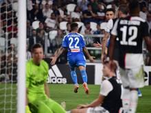 47 Millionen Euro Verlust für Juve im ersten Halbjahr