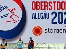 Ein weiterer Coronafall bei der Nordischen Ski-WM